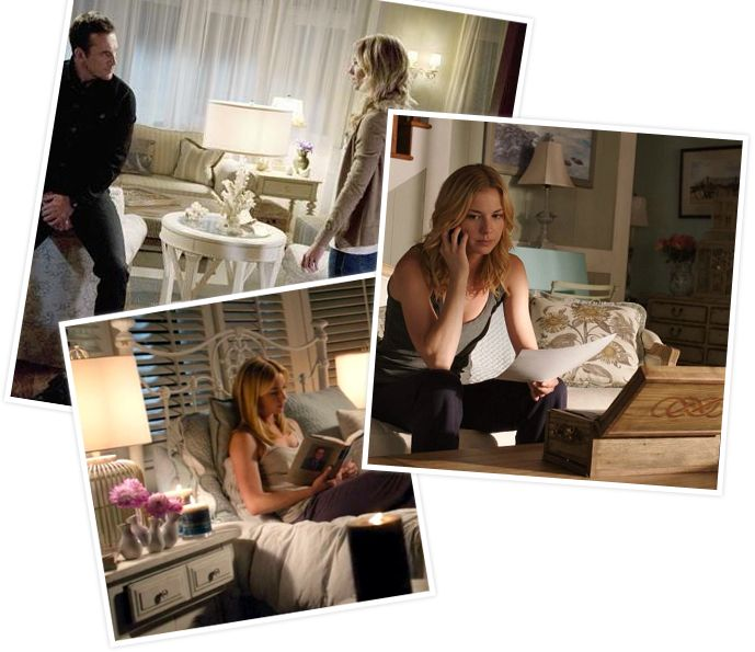 "20 best Houses and Decor from TV series ""Revenge"" images ..."