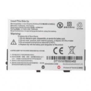 ACUMULATOR HTC BA-S100 PT. TYTN, 1350MAH, LI-ION