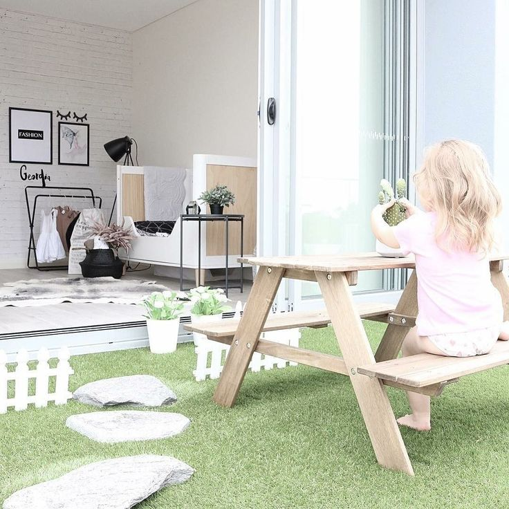 Thank you  @ziink_interiors for using the hashtag #kidsinteriors_com so we could discover Georgia's indoor/outdoor living ! - - - - #kidsinteriors #kidsinterior #kidsroom #childrensroom #girlsroom #girlsbedroom #kidsdecor #decorforkids #kidsroominspo #childrensdecor #chambreenfant #kinderkamer #barnrum #kinderzimmer #barnrumsinspo #kids #barnerom #kidsinspo #kidsdesign