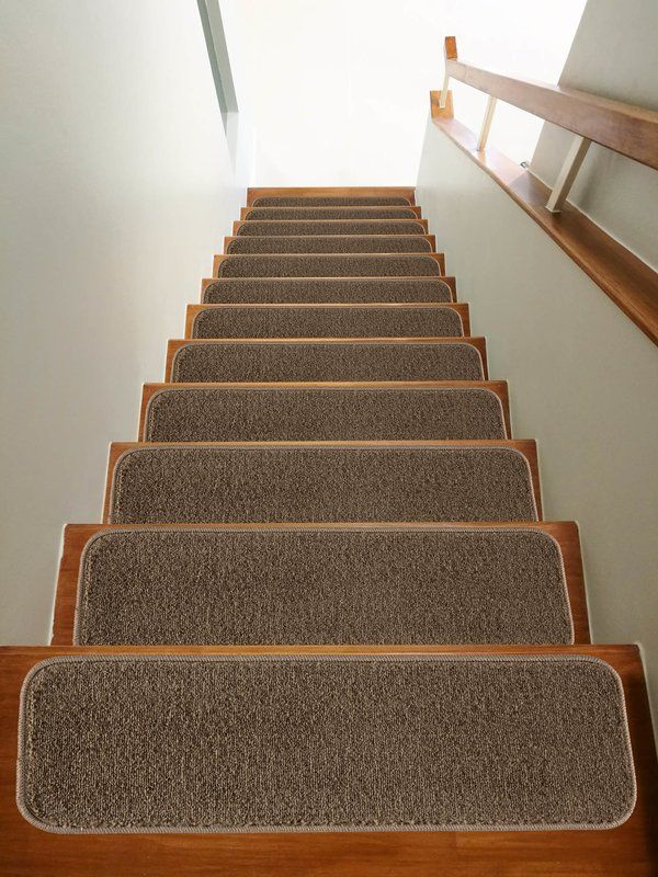 Thedford Stair Tread Stair Tread Rugs Stair Treads Carpet Stairs