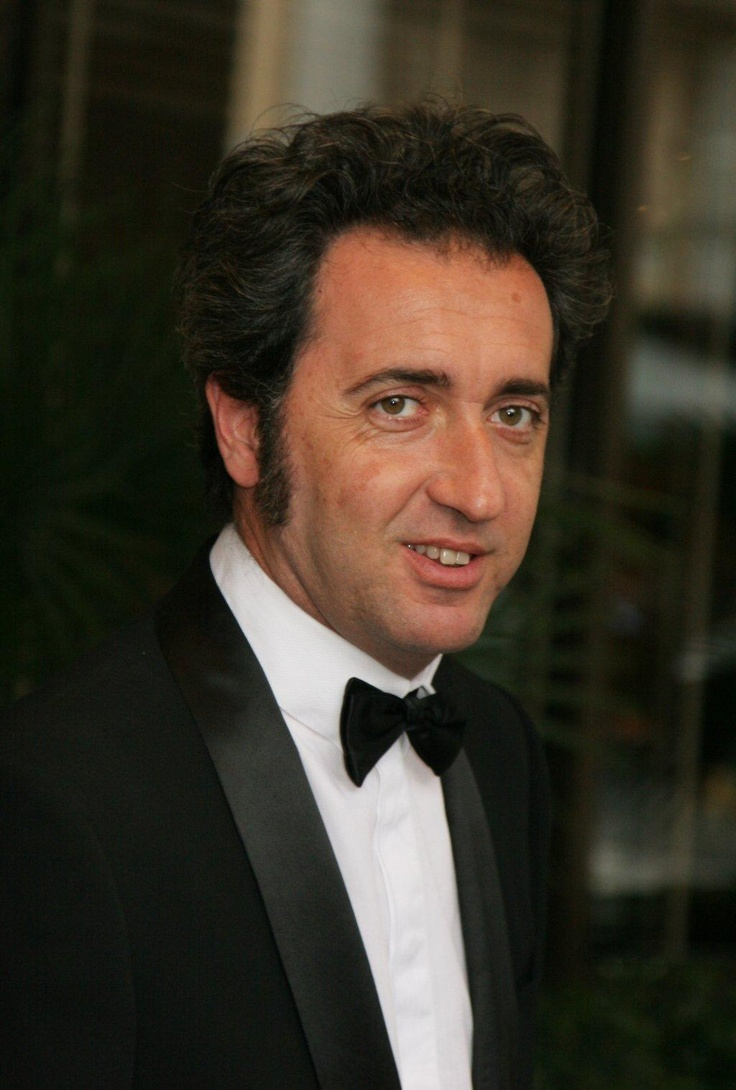 Paolo Sorrentino http://bit.ly/1kTYWtX