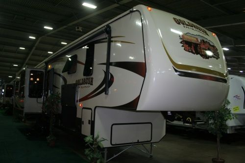 Open Range Travel Trailers And Fifth Wheels At Kitsmiller