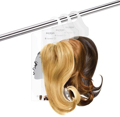 B-loved from Balmain Hair: http://www.balmainhair.com/hair-extensions/collections/elegance/b-loved.html