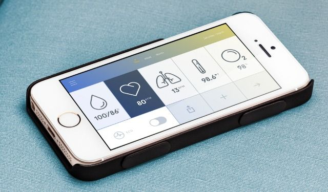 'Wello' iPhone case can track your blood pressure, temperature and more