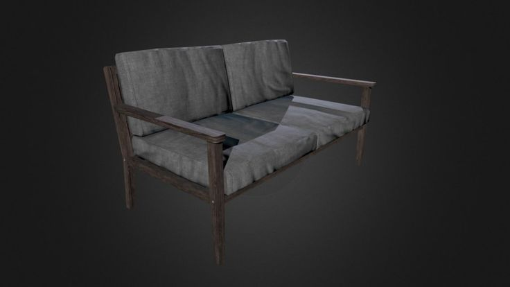 Sofa Soft by gromorg