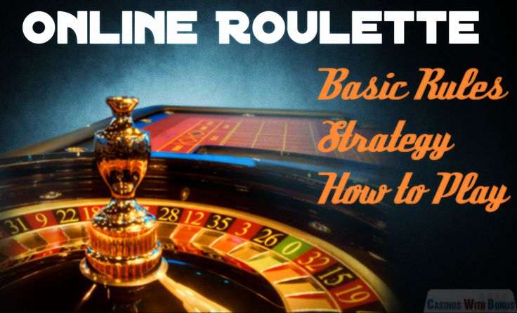 Firstly, to play the game of roulette betting is done on numbers, combinations, range and in the end with colors.