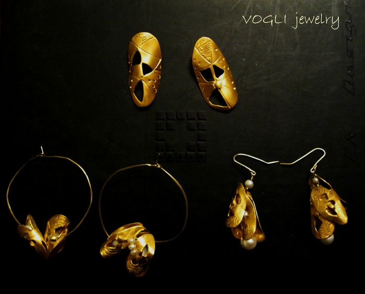 earrings www.yiotavogli.com