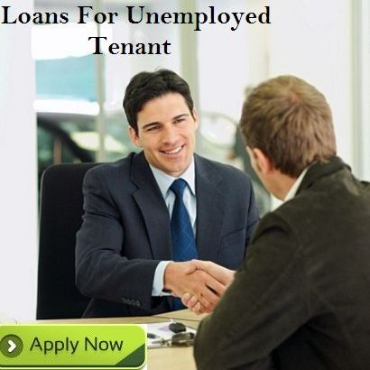 Loans for unemployed tenant are most wonderful monetary support for borrowers to deal with unwanted monetary worries on time without facing any troubles. Read more..