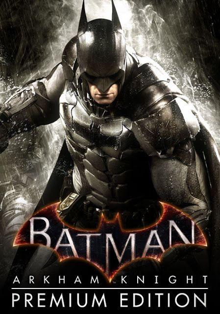 Batman:Arkham Knight Torrent indir  Free pc games,games,pc,download,torrent,zamunda,full,batman