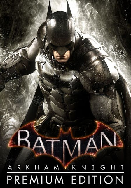 Batman:Arkham Knight Torrent indir  Free pc games,games,pc,download,torrent,zamunda,full,batman