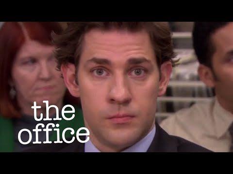 Michael Scott Sensitivity Training // The Office US - YouTube