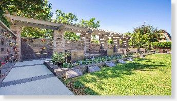 $9K! 18-0301-3 - Cremation Urn Grave Space for Sale - Westwood Village Memorial Park - Los Angeles, CA - The Cemtery Exchange