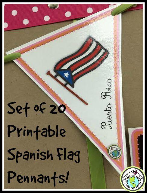 Spanish Teacher Classroom Decorations ~ Best teaching spanish images on pinterest