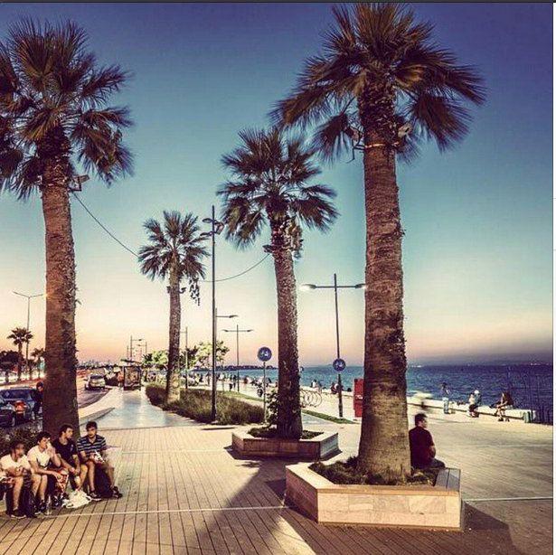 8500 yıllık bir şehrin kültürünü, denizini, lezzetini, doğasını, insanını tüm dünyaya beraber anlatalım. #cityofizmir @cityofizmir #izmir