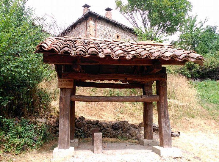 El Potro, Villacorta, León. Turismo Rural