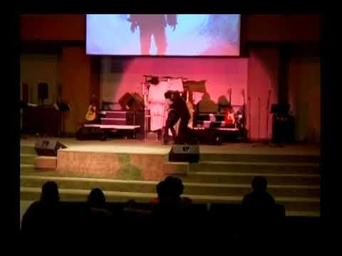 LETTER FROM HELL - Christway Church Drama/We MUST tell others about Jesus!!