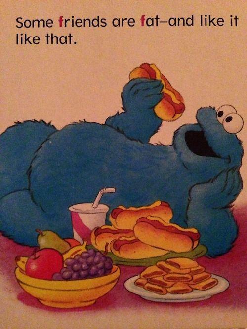 1998 Sesame Street book