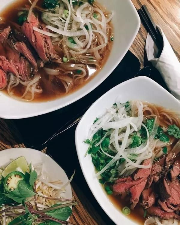 4 Must-Try Pho Restaurants in Huntington Beach