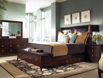 Kincaid S Alston Collection Merges Modern Styling With Traditional Sensibilities Sweet Dreams Http