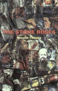 The Stone Roses - Second Coming: buy Cass, Album at Discogs