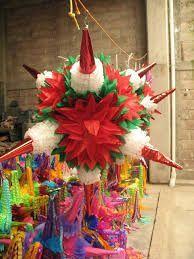 Resultado de imagen para imagenes de piñatas navideñas