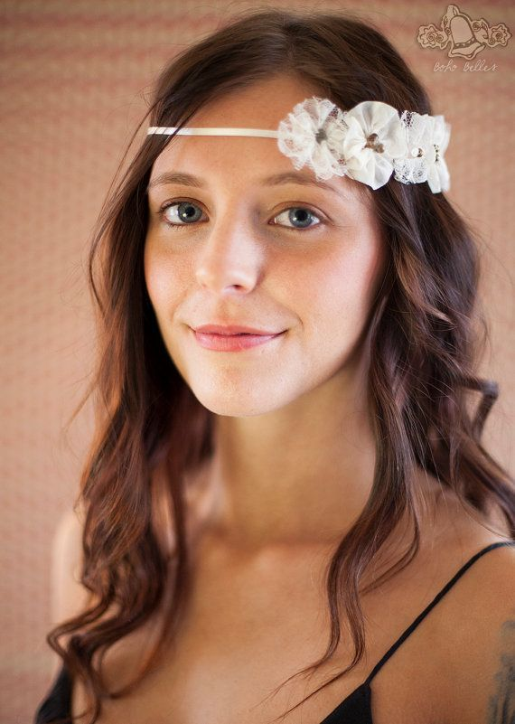 Bridal Hair Accessories Boho : 31 best images about bohemian hair accessories on pinterest