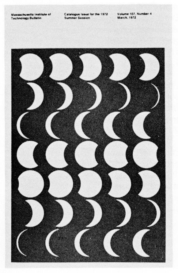 "garadinervi:""Ralph Coburn, Catalogue Issue for the 1972 Summer ..."