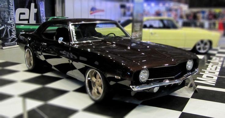 Oslo Motor Show – cars 23 22