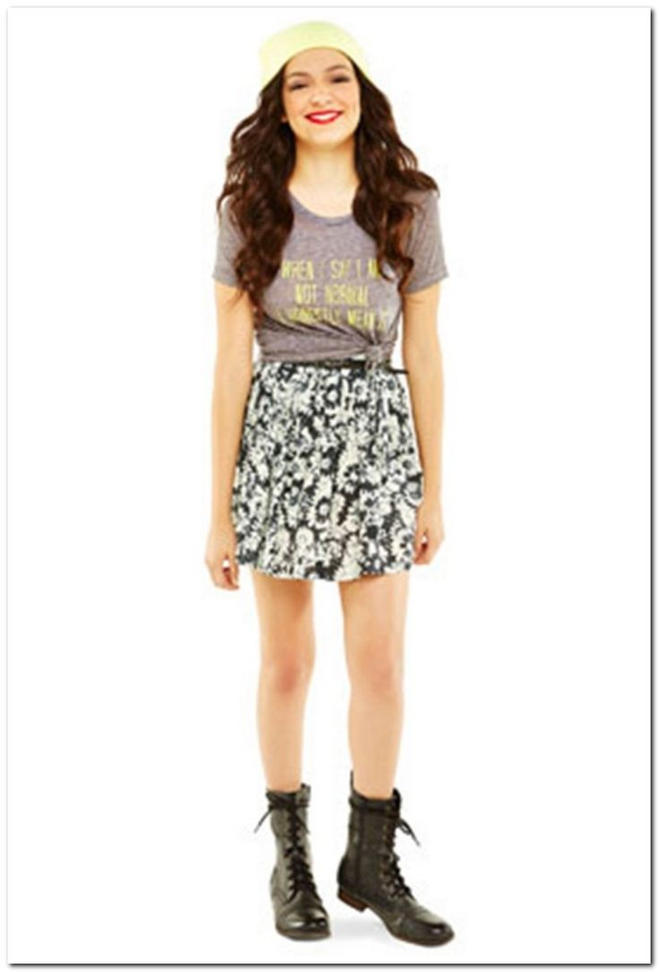 2014 Outfits for Teens | trendy teen clothing stores