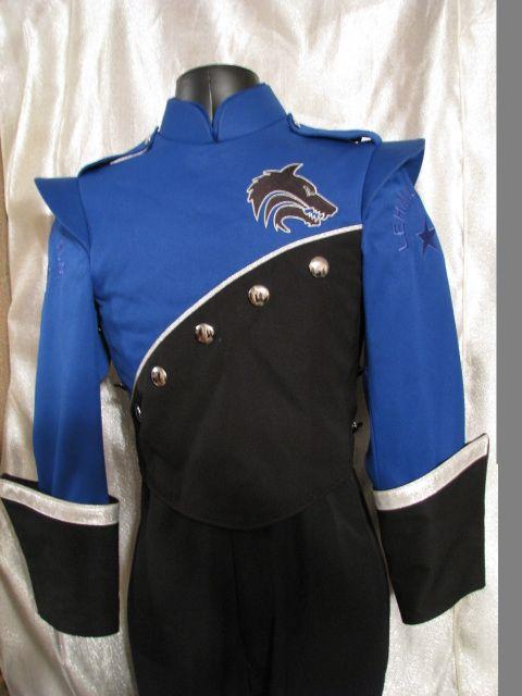 Magnolia's Used band Uniforms- Band Uniforms