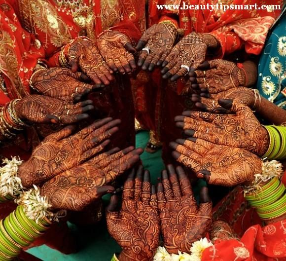 How To Remove Mehndi From Hands Quickly