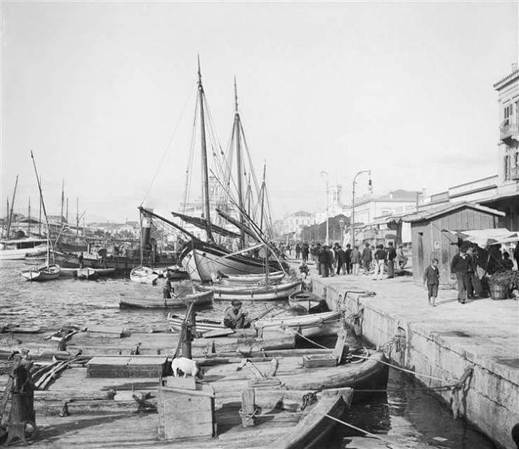 Πειραιας 1903