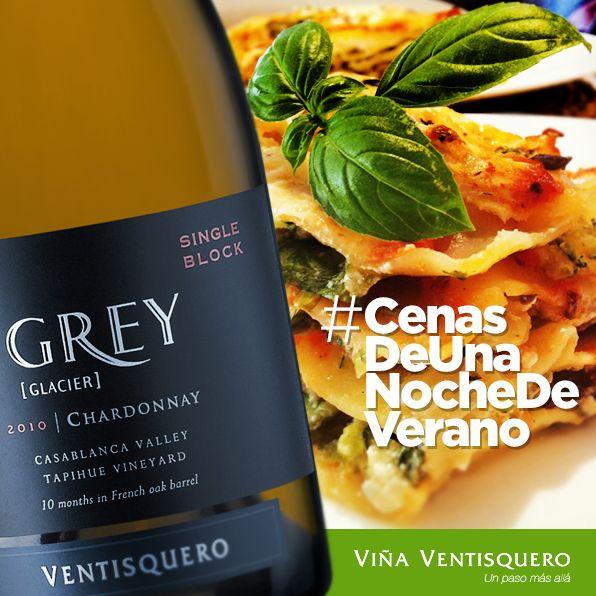 Kết quả hình ảnh cho ventisquero grey chardonnay