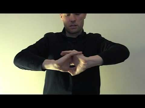 ▶ Rufus May Teaches - Chair Yoga - YouTube