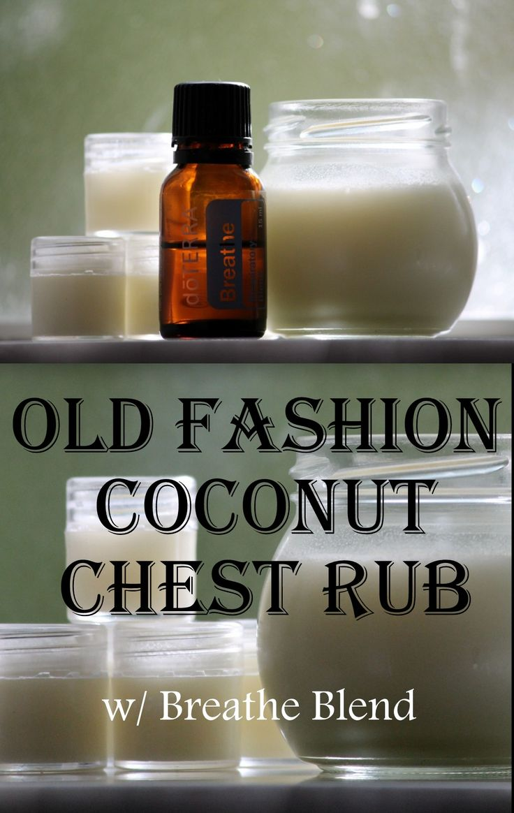 Time Tested & Mom Approved Cold Remedy!