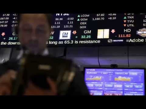 Fulfilled - TECHNICAL GLITCH Shut Down NY STOCK MARKET, WALL ST., JOURNAL, UNITED AIRLINES