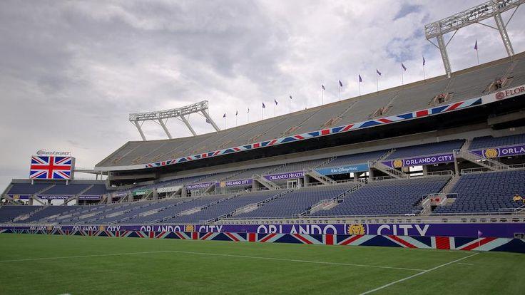Orlando City SC jerseys pay tribute to victims (Photos)