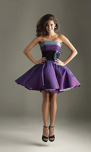 ❦ Irresistible dress