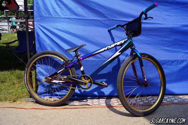 Hyper Bicycles Mission 1 BMX Cruiser Bike Check (@hyperbmx) - http://www.sugarcayne.com/2015/06/hyper-bicycles-mission-1-bmx-cruiser-bike-check-hyperbmx/