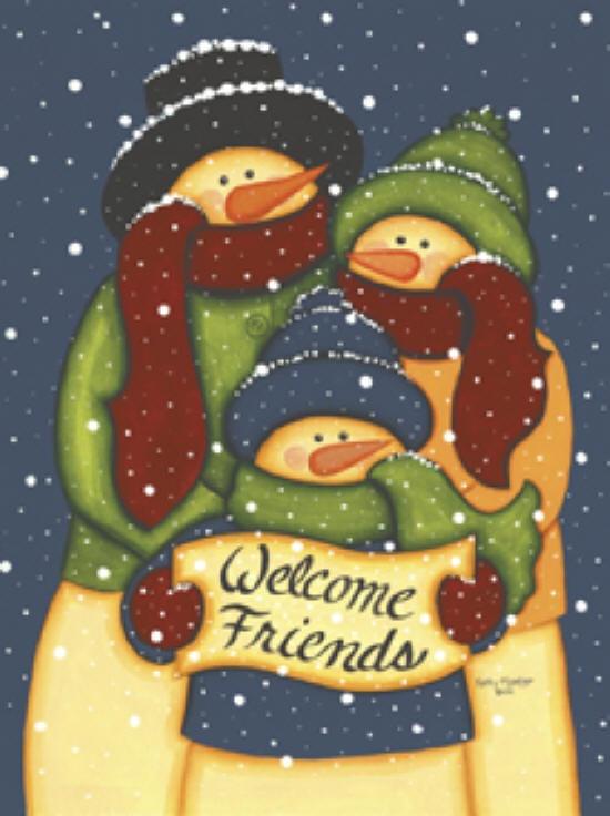 Love snowmen!!!