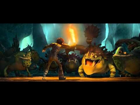 ۩۩ How to Train Your Dragon 2 Dernier Film Complet