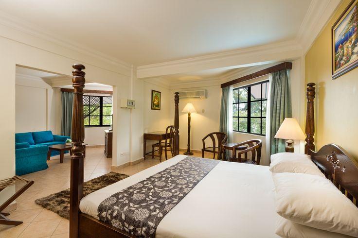Suria Cherating Beach Resort, Suite Room