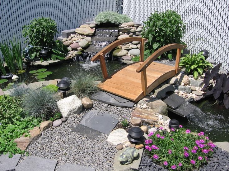 Popular Two separate preformed pond liners