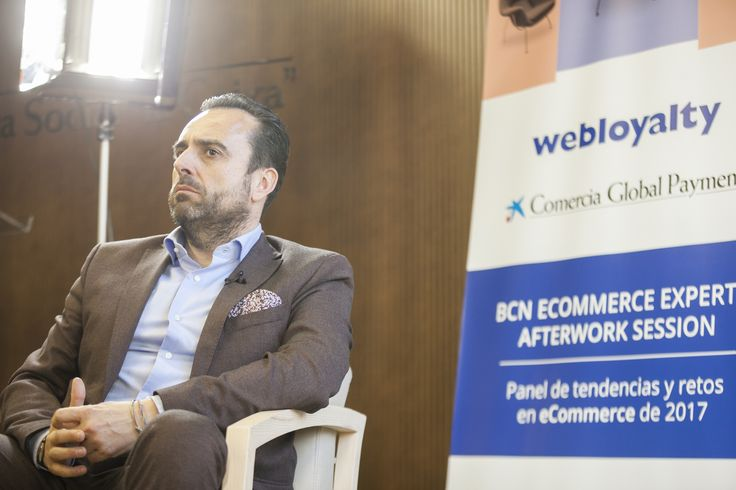 BCN eCommerce Afterwork Session #TendenciaseCommerce