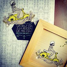 diseñadora grafica de Medellin