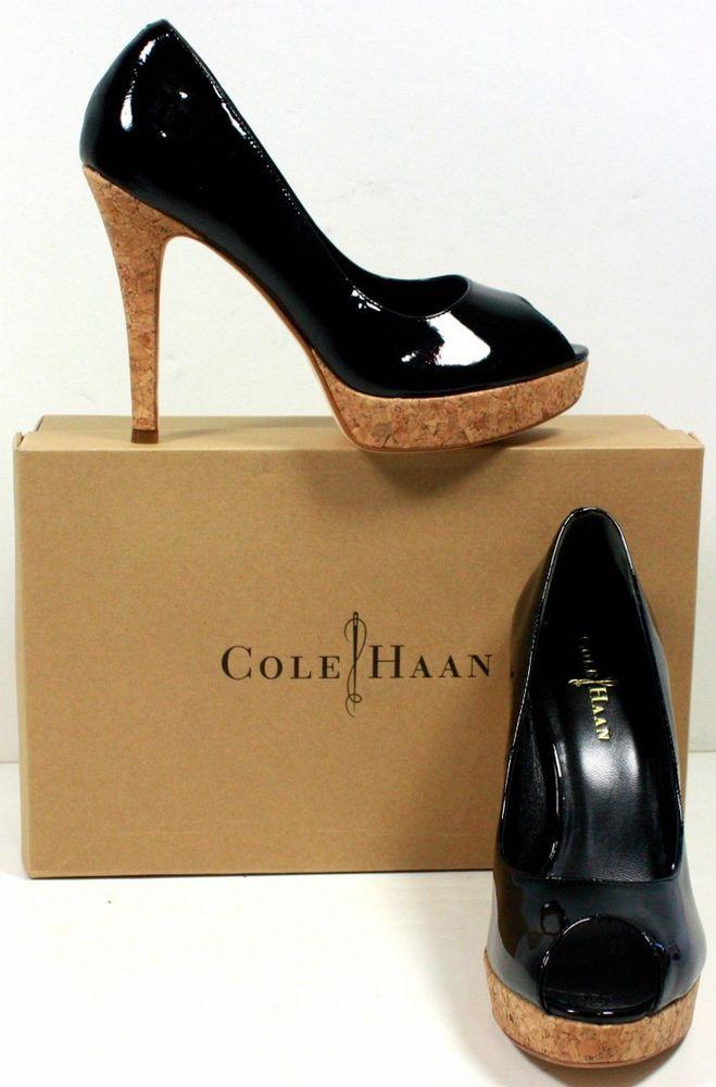 Black Pump Shoes Images