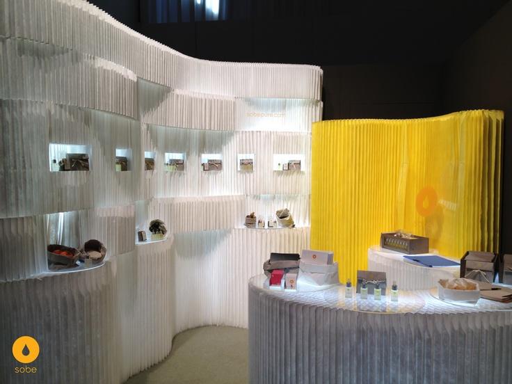 Sobe + Molo Design