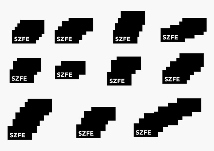 New Logo and Identity for SZFE by de_form