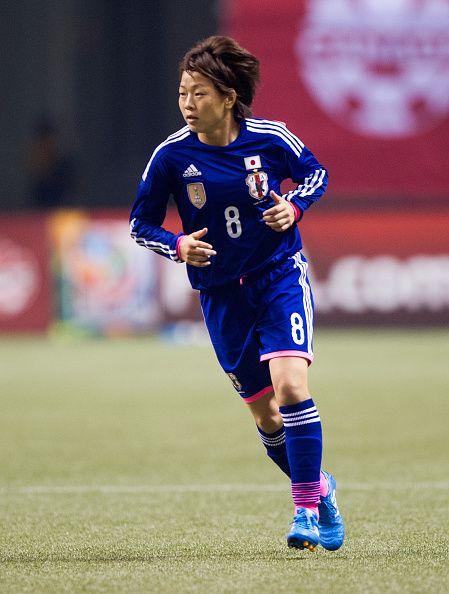 イングランド女子代表は、7月1日に行なわれるFIFA女子ワールドカップ・カナダ2015の準決勝で、なでしこジャパンと対戦する。それを受けてイギリス紙『デイリー···