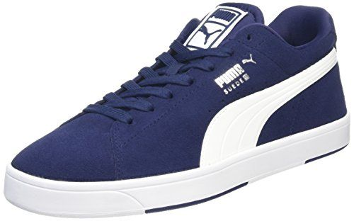 Puma Men's Low Top Trainer